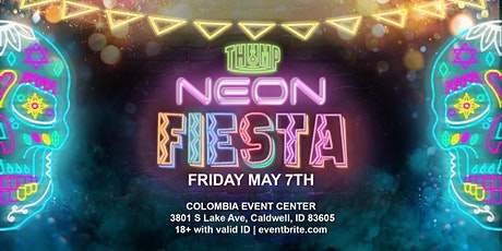 THUMP - NEON FIESTA tickets