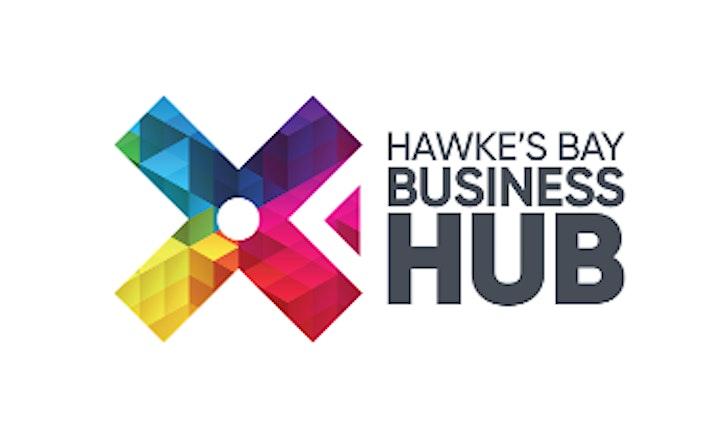 PopUp Business School, Hawke's Bay 2021 image