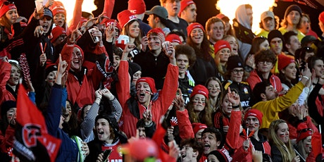 CANTABS: Super Rugby Aotearoa Finals Crusaders VS Chiefs tickets