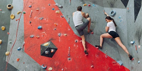 SINGLES ROCK CLIMBING: BEGINNERS WORKSHOP tickets