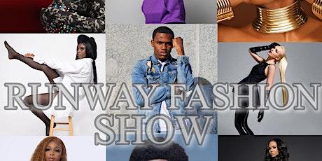 Runaway Fashion Show 2k21 tickets
