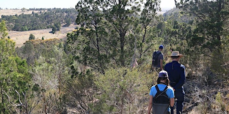 Ranger-guided bushwalk in Kinchina Conservation Park tickets