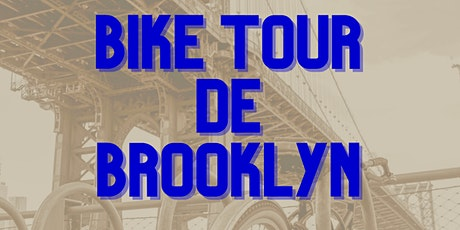Bike Tour De Brooklyn tickets