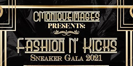 Fashion N' Kicks tickets