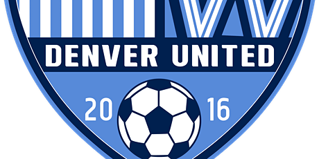 Denver United FC Girls Soccer Tryouts - '10 & '11 tickets