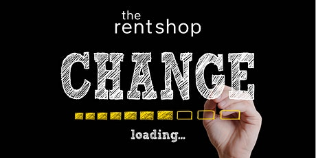 Navigating Change: The Future of Being a Landlord tickets
