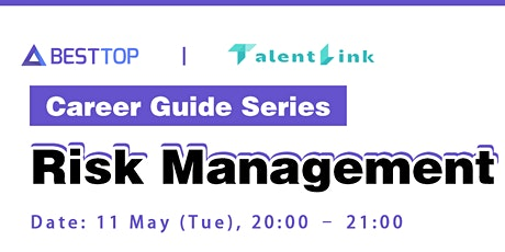 Career Guide Series: Singapore Risk Management Industry tickets