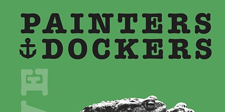 Painters & Dockers live at Hotel Westwood tickets
