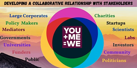 Developing a Collaborative Relationship with Stakeholders tickets