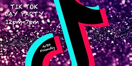 Tik Tok DAY Party @The OLHA EXPERIENCE tickets