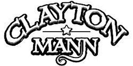 Clayton Mann Live at Rednecks! tickets