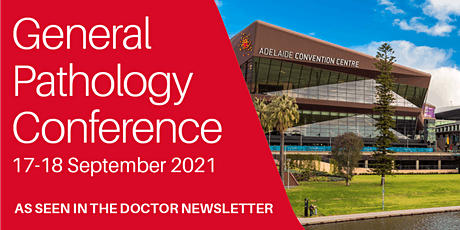 2021 General Pathology Conference - Two Days tickets