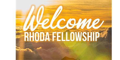 Mt Carmel Rhoda Fellowship (May 2021) tickets