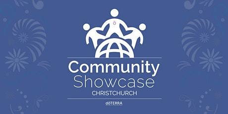 Christchurch Community Showcase tickets