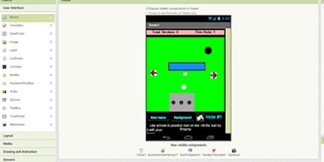 Kids Online MIT App Making 5 day Camp tickets