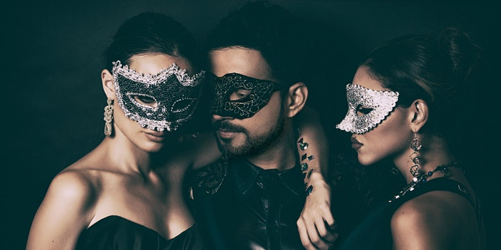 San Francisco Masquerade Halloween Yacht Party image