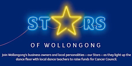 Innovation Campus Sunset Social Fundraiser (Stars of Wollongong, CC) tickets