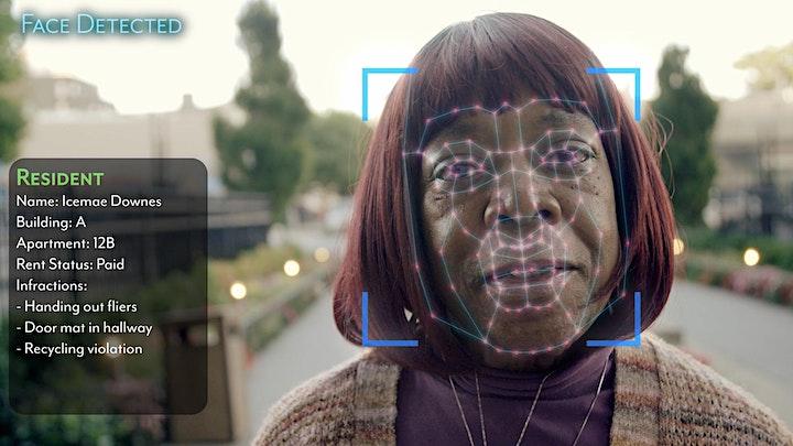 CODED BIAS - Art Machines 2 programme image