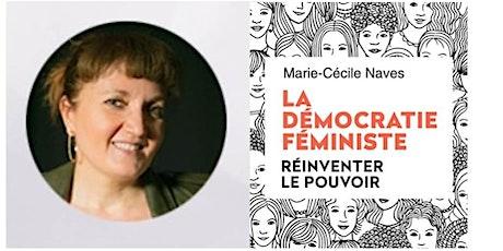 La démocratie féministe. Réinventer le pouvoir billets