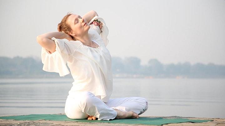 Shakti Dance -Stimme Dich auf den Puls der Harmonie ein: Bild