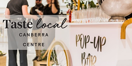Canberra Centre Mother's Day Pop-Up Bar tickets