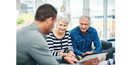 Law Week: Things to know as you get older (by Seniors Rights Service) tickets