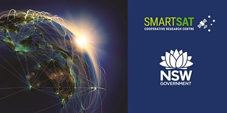 SmartSat CRC NSW Node Space Demonstrators R&D Matching Workshop tickets