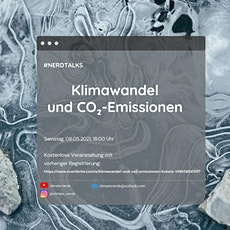 Klimawandel und CO2 Emissionen tickets