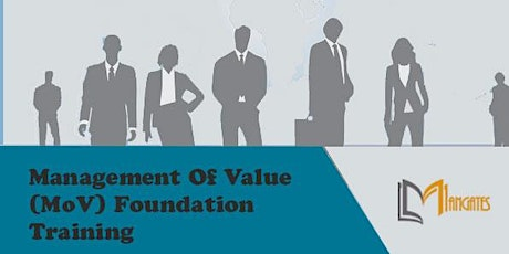 Management of Value (MoV) Foundation  2 Days Virtual  Training in Munich tickets