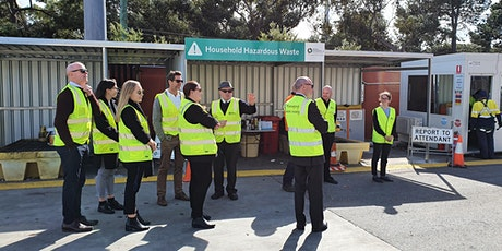 Beyond the Bins + West Metro Recycling Centre Community Tour tickets
