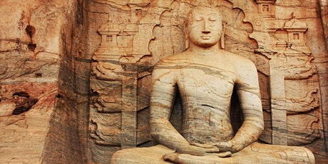 Introduction to Buddhism (online) tickets