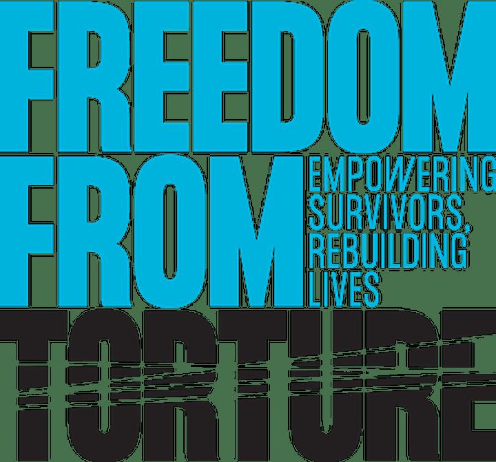 Panel Discussion: Building a Movement Against Torture image