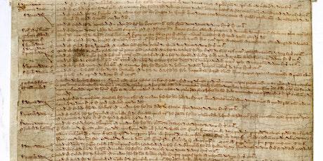 Rebel Countess: Eleanor de Montfort and the Second Barons' War, 1264-5 tickets
