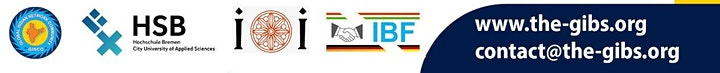German- Indian Business Leaders Talk by GIBS image