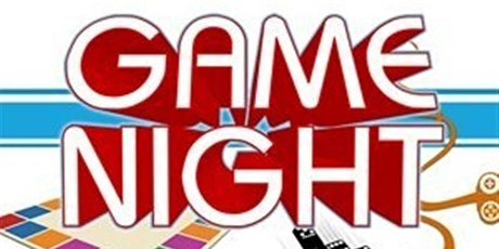 Virtual Family Games Night tickets