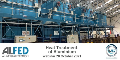 Heat Treatment of Aluminium - Module 4 tickets