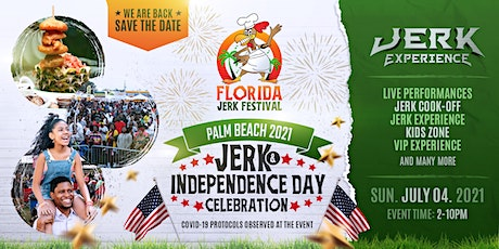 Florida Jerk Festival Palm Beach tickets
