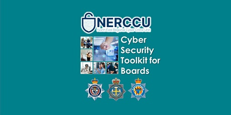 Cyber Security Toolkit for Boards tickets