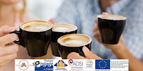 Café en ligne: Reforme de la formation professionnelle épisode 2 billets