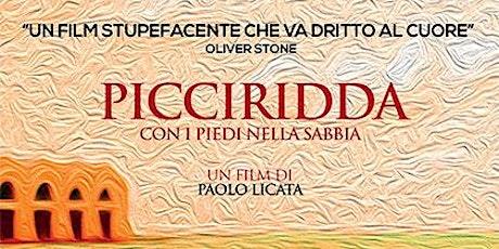 """Picciridda"" proiezione dal Buk film Festival - Parole in città biglietti"