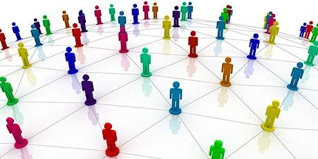 Warwick Q-Step Masterclass: Social Network Analysis (Online) entradas