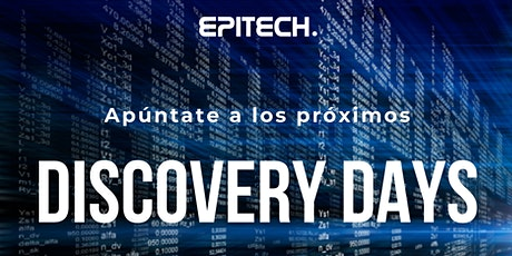 Discovery Days Epitech Barcelona tickets