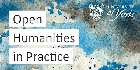 Open Humanities in Practice tickets
