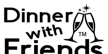 Dinner with Friends - the Pandemic Edition 2021 tickets