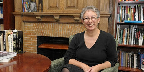The Raphael Samuel Memorial Lecture: Hazel Carby-Imperial Sexual Economies tickets