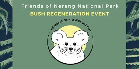 Bush Regeneration - Nerang National Park tickets