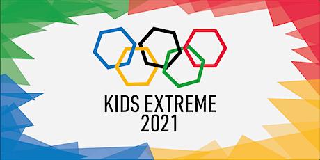 Kids Extreme 2021 tickets