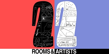 22 Rooms & Artists tickets