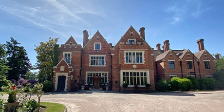 Empirical Events Wedding Fair at Highley Manor, Balcombe tickets