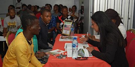 TUNIS INTERNATIONAL VIRTUAL EDUCATION FAIR tickets